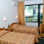 eonomy twin room